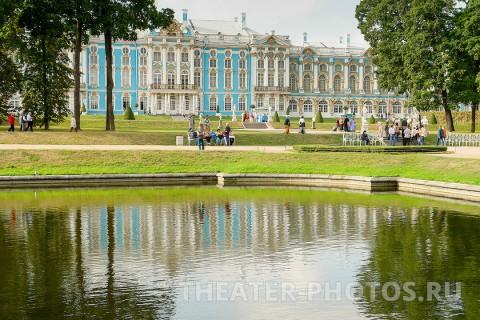 Камеронова галерея Пушкин свадьба (7)