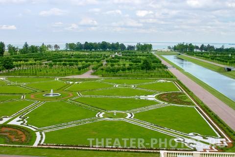 Нижний парк Константиновского дворца 0003