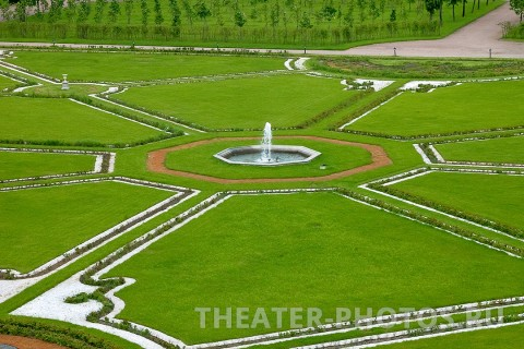 Нижний парк Константиновского дворца 0004