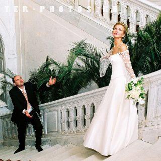 юсуповский дворец и свадьба