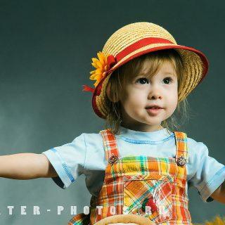 детская фото студия