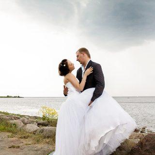 свадьба, личное