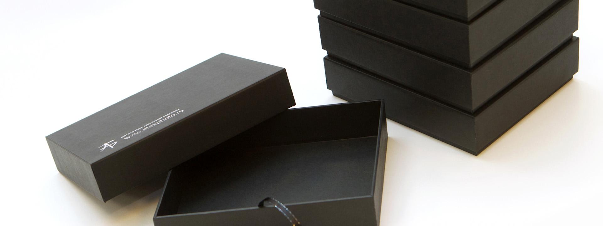 Коробки упаковка 2014