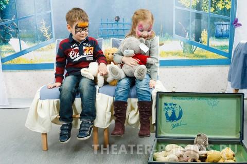 Сколько игрушек на фотозоне