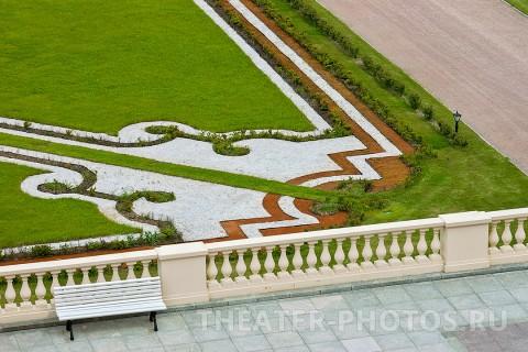 Нижний парк Константиновского дворца 0007