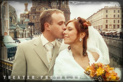 ранняя свадьба