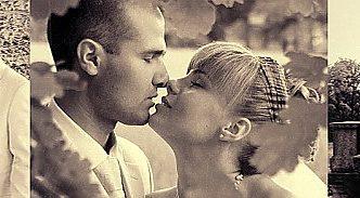 парк в пушкине и свадьба