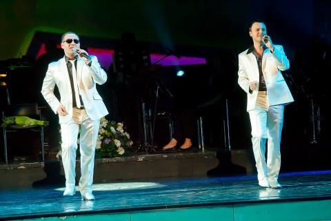 концерт фото