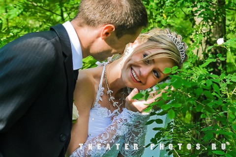шиповник на свадьбе