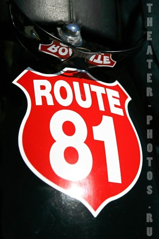 ROUTE 81 2015