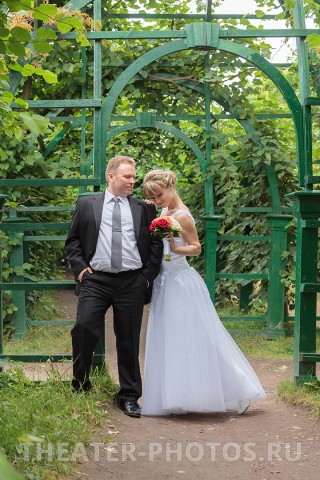 нежность, невеста