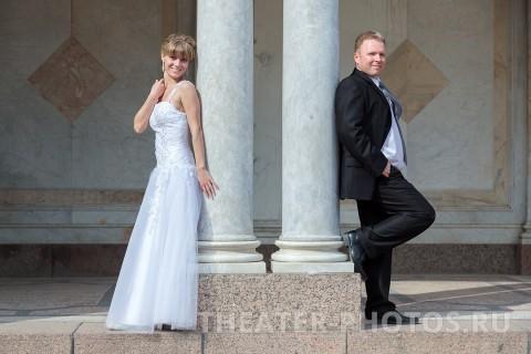 Петродворец свадьба Нижний парк (10)