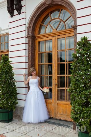 Петродворец свадьба Нижний парк (8)