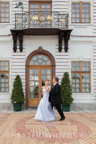 Петродворец свадьба Нижний парк (9)