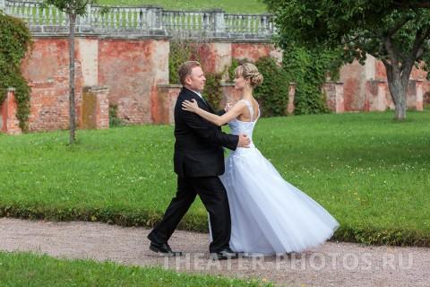 Свадебный фотограф в Петродворце (10)