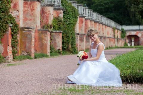 Свадебный фотограф в Петродворце (11)
