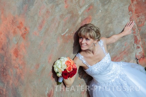 Свадебный фотограф в Петродворце (12)