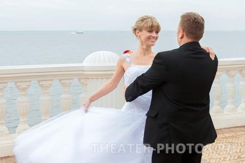 Свадебный фотограф в Петродворце (4)