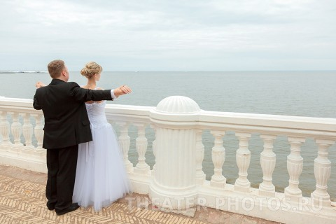 Свадебный фотограф в Петродворце (5)
