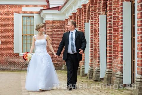 Свадебный фотограф в Петродворце (9)