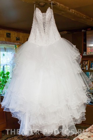 Свадьба в деревне (1)