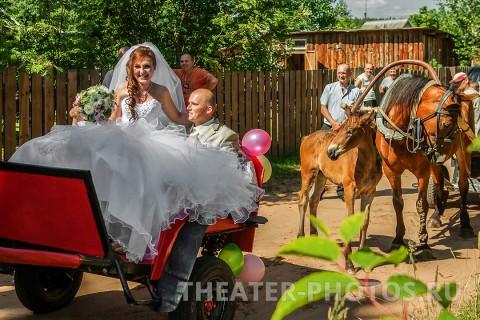Свадьба в деревне (10)