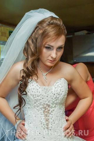 Свадьба в деревне (5)