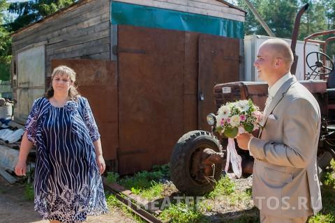 Свадьба в деревне (6)