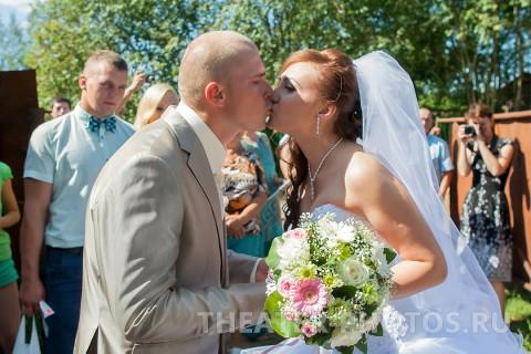 Свадьба в деревне (7)