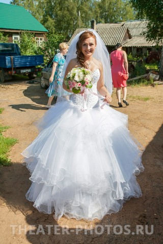 Свадьба в деревне (9)