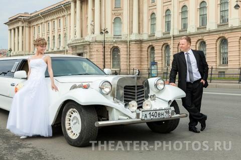 Танцевальная феерия свадьба (1)