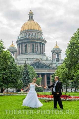 Танцевальная феерия свадьба (3)