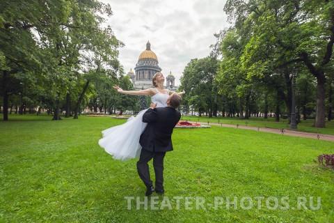 Танцевальная феерия свадьба (4)