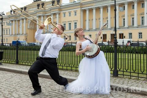 Танцевальная феерия свадьба (5)