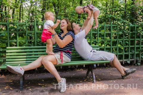 Туристы в Санкт-Петербурге (5)