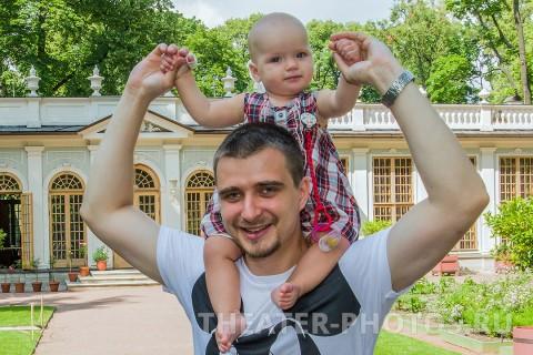 Туристы в Санкт-Петербурге (9)
